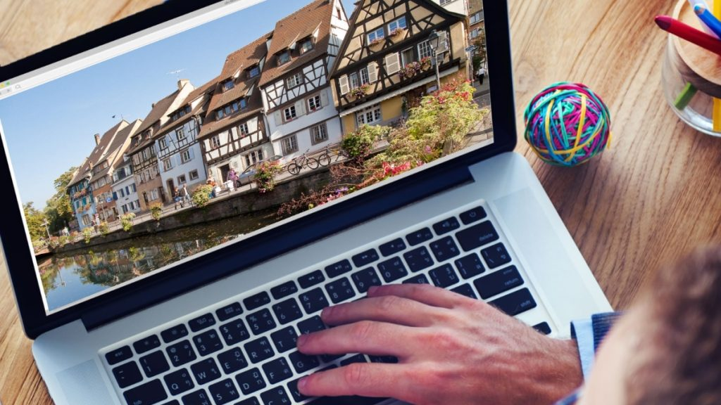 Les meilleurs blogs sur l'Alsace