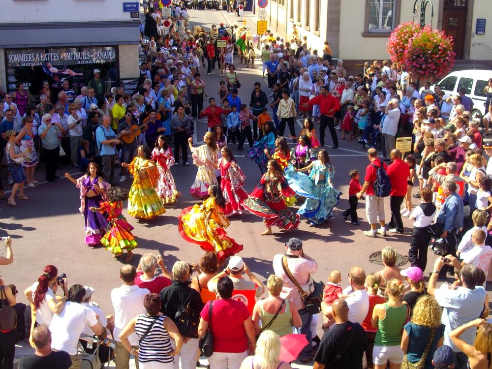 Festival du Houblon à Haguenau