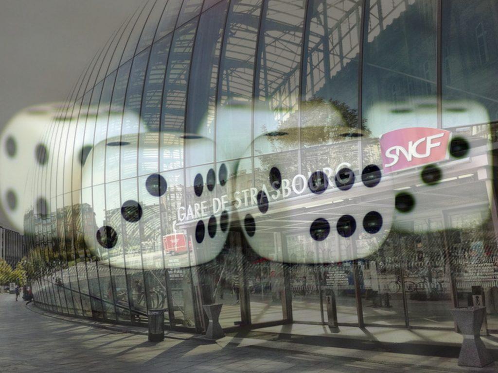 Jeux de société : Un Monopoly dédié à Strasbourg