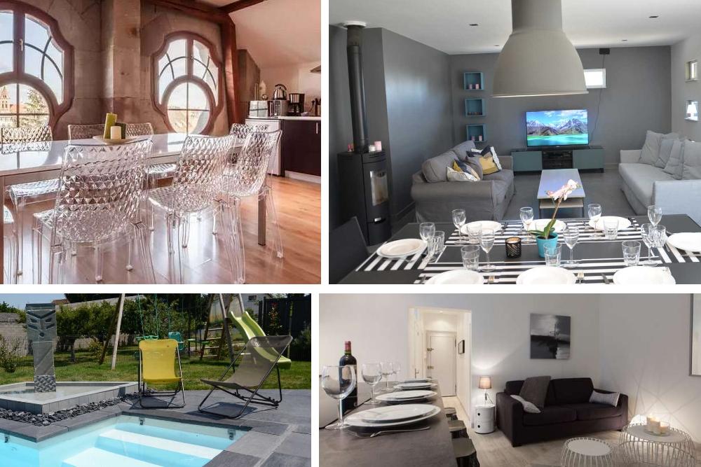 Strasbourg : appartements chics et pas chers à louer entre ami(e)s