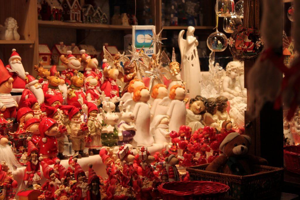 Les marchés de Noël incontournables en Alsace !